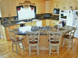 Granite Top Kitchen Tables Cool Granite Top Dining Table Sets For Your Best Kitchen Room
