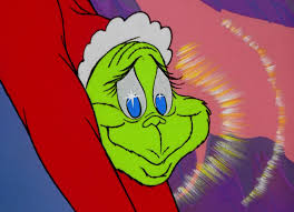 Image result for Grinch revelation