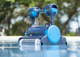 Dolphin Premier Robotic Pool Cleaner Innovative Robotic Pool