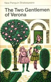 17 best images about shakespeare the two acts 1 1968 the two gentlemen of verona cover by david gentleman