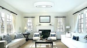 small room ceiling fan with light enclosed ceiling fan with light astonishing small room fans home