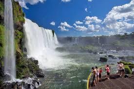 Resultado de imagem para Foz do Iguaçu