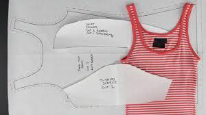 Clothing Pattern Unique Inspiration Ideas