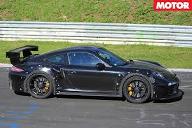 2018 porsche 911 gt2 rs. wonderful gt2 2018porsche 911gt2rsside with 2018 porsche 911 gt2 rs