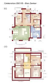 Grundriss Einfamilienhaus Mit Galerie Und Luftraum 5