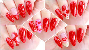 Nail Polish Ki Design 5 Nail Art Designs Using Only 1 Nail Polish