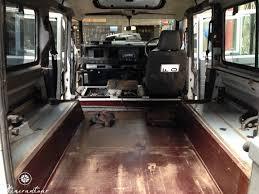 land rover defender 2016 interior. interior fitting of our defender land rover defender 2016 interior 1