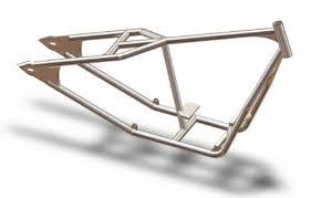 welding a chopper frame infobarrel