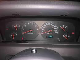 2001 Jeep Grand Cherokee Check Gauges Light Jeep Grand Cherokee Questions 2001 Jeep Wj Check Gages And
