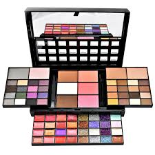 glamgals 74 color makeup kit 380 gm glamgals 74 color makeup kit 380 gm at best s in india snapdeal