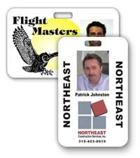 Badges Photo Inc Id Cards - Tag Custom Name Identification