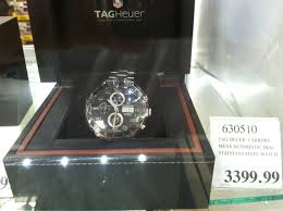 costco watch pics watch ks went to costco today and took a few photos sorry about the quality