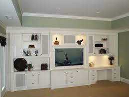 wall units awesome entertainment center with desk entertainment center computer desk combo white wooden cabinet