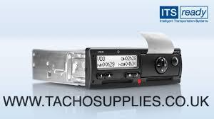 vdo tachographs vdo 1381 2 1 digital tachograph