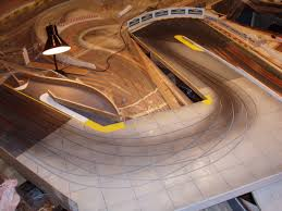 Race Track Design And Construction Blog