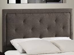 brown upholstered headboard. Contemporary Brown BlackBrown King Upholstered HeadboardTaft Furniture Showcase To Brown Headboard