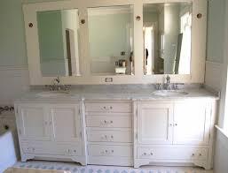 furniture style bathroom vanity cabinets white vanities