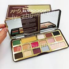 chocolate gold eye shadow palette 16colors if you need more the real picture pls contact me by dhgate message