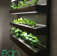 Hydroponic Kitchen Herb Garden New From Ikea A Hydroponic Countertop Garden Kit Gardenista