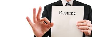 Pay attention to details  sometimes a minor error may cause your resume to  get rejected.