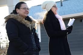 Saik'uz First Nation opens micro-homes for members – Vanderhoof Omineca  Express