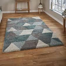teal and grey rug think rugs royal nomadic modern grey teal rugs x