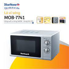 Đánh giá Lò Vi Sóng BlueStone MOB-7741 (25L), review mới nhất