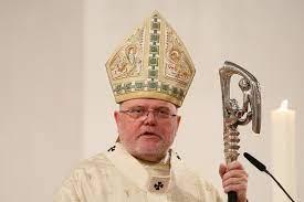 .erzbischof, reinhard kardinal marx (67), die bombe platzen: Kardinal Marx Fordert Orientierung An Jugend Mk Online