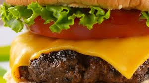 Hamburger Patty Temperature Chart How To Make A Perfect Burger A Step By Step Guide Recipes