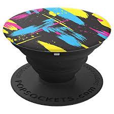 Buy Maude - Bright paint strokes on black Online in Lebanon ...