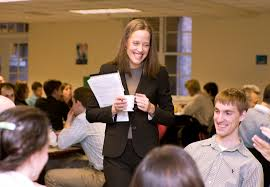 teach for america essay what you can expect teach for america s  wendy kopp academy of achievement teach for america founder and chairman wendy kopp monitors a training