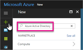 How To Create A Directory Create An Azure Active Directory Tenant To Use With Power Bi Power