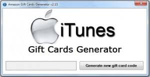 corporations who receive these itunes cards at whole costs are beginning to sponsor s with itunes reward playing cards totally free