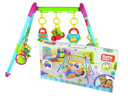 Baby Play Gym Activity Toy Hanging Trainer Toddler | Toys \ of