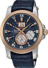 <b>SEIKO</b> Premier - купить наручные <b>часы</b> в магазине TimeStore.Ru