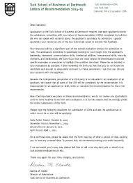 Mba Admission Interview Thank You Letter Sample Lezincdc Com