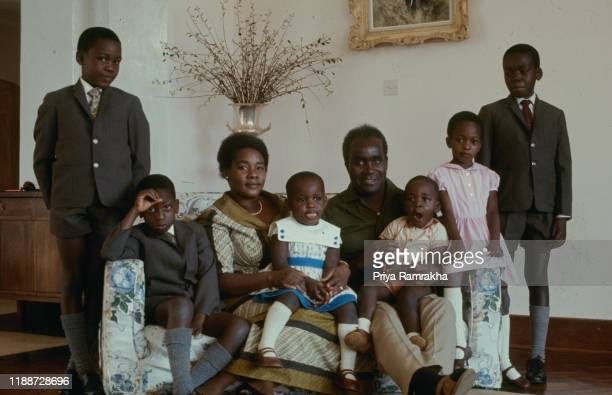 Kenneth Kaunda Children's