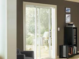 contemporary sliding patio door feature 1