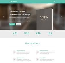 Modern Website Templates Magnificent Sample Template For Website Design 28 Modern Responsive Website