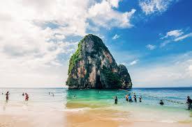 top tropical beach destinations for