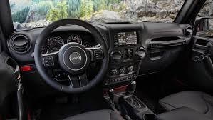 2018 jeep interior. delighful jeep 2018 jeep wrangler 2017 intended jeep interior