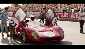 Enzo ferrari (remo girone) looked pretty smart and he sent the ford team home with their but the genuine dynamic of ford v ferrari is that of individual versus big business, as the upstart visionaries at shelby international not only upstage. The Prototype Rigging Of Vintage Lenses In Ford V Ferrari