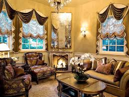Classic Moroccan Inspired Living Room (Image 4 of 25)