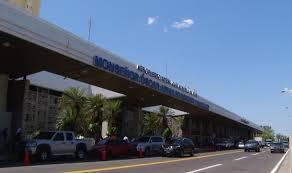 Aéroport international du Salvador