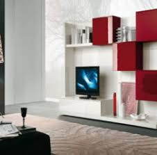 Small Picture Home Design Living Room Contemporary Tv Wall Unit Modern