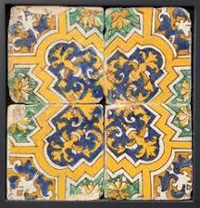 Resultado de imagen de azulejos sevillanos