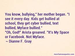 Cyber Bullying Quotes
