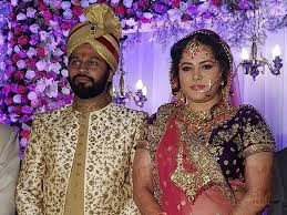 Seema Singh Designer Pune Pictures Seema Singh Ties The Knot With Saurav Kumar