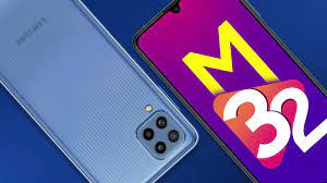 Samsung Galaxy M32 released with a 90 ...