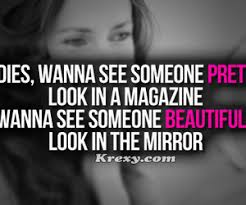 I Know I M Beautiful Quotes Best of Girl Quotes Krexy Quotes On We Heart It